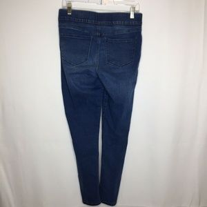 Old Navy Jeans - Old Navy Womens 6 Super Skinny Pull On Jeans